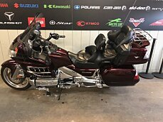 2008 Honda Gold Wing for sale 200580871