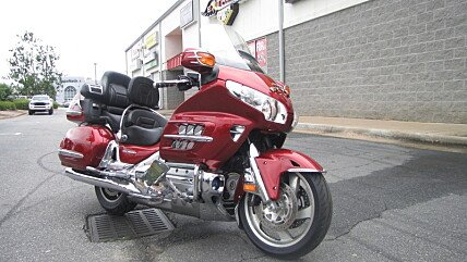 2008 Honda Gold Wing for sale 200581117