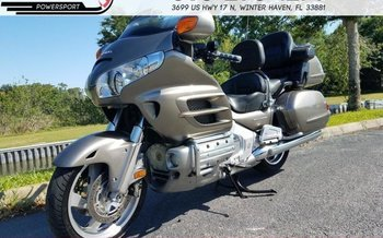 2008 Honda Gold Wing for sale 200588917
