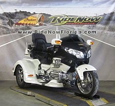 2008 Honda Gold Wing for sale 200590594