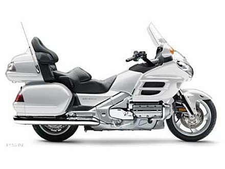 2008 Honda Gold Wing for sale 200591100