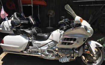 2008 Honda Gold Wing for sale 200605133
