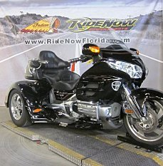 2008 Honda Gold Wing for sale 200606019