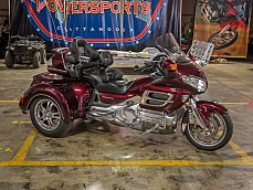 2008 Honda Gold Wing for sale 200615315