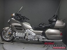 2008 Honda Gold Wing for sale 200626479