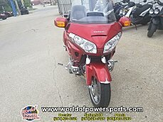 2008 Honda Gold Wing for sale 200637636