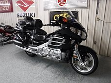 2008 Honda Gold Wing for sale 200638381