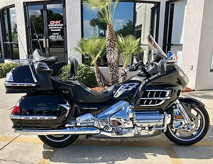 2008 Honda Gold Wing for sale 200647380