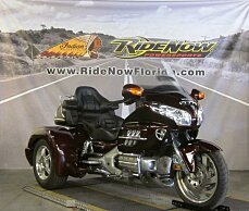 2008 Honda Gold Wing for sale 200648725