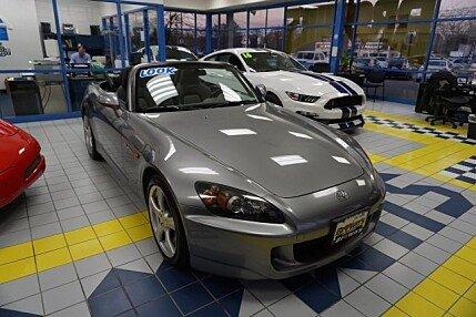 2008 Honda S2000 for sale 100927855