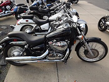 2008 Honda Shadow Spirit for sale 200500590
