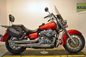 2008 Honda Shadow for sale 200491166