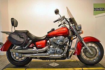 2008 Honda Shadow for sale 200491166