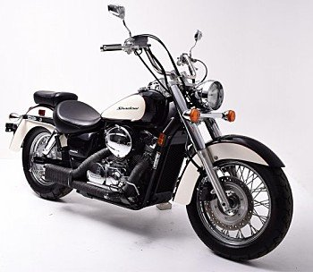 2008 Honda Shadow for sale 200504568
