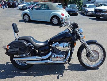 2008 Honda Shadow for sale 200559109