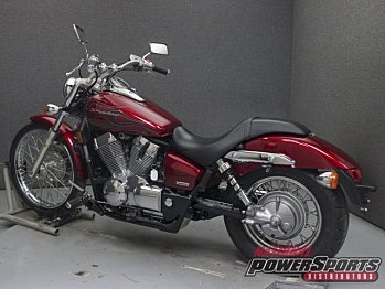 2008 Honda Shadow for sale 200579983