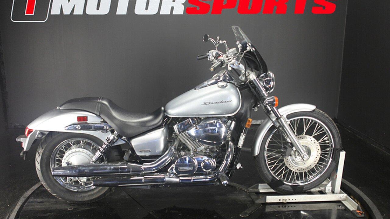 2008 Honda Shadow for sale 200608151