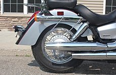 2008 Honda Shadow for sale 200456780