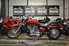 2008 Honda Shadow for sale 200508552