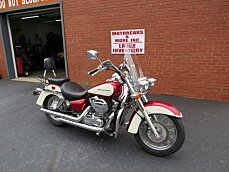 2008 Honda Shadow for sale 200536650