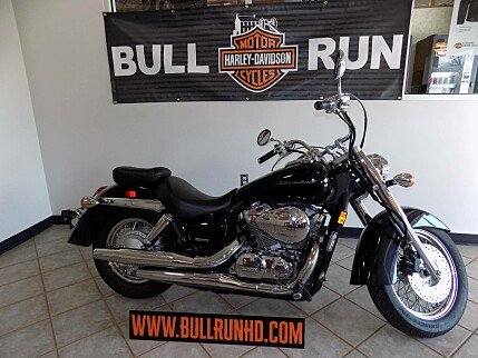 2008 Honda Shadow for sale 200539620