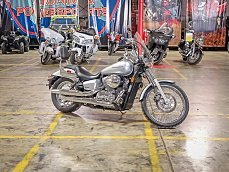 2008 Honda Shadow for sale 200548258