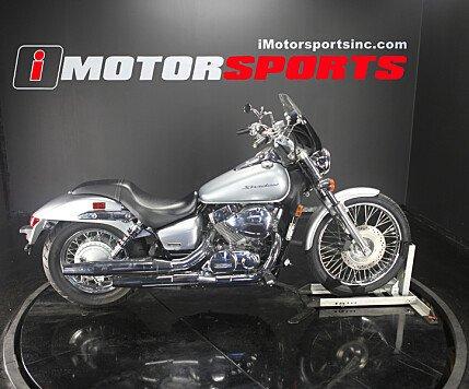 2008 Honda Shadow for sale 200608206