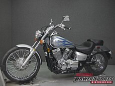 2008 Honda Shadow for sale 200629972