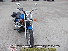 2008 Honda Shadow for sale 200636727