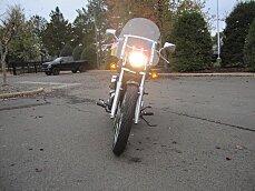 2008 Honda Shadow for sale 200654747