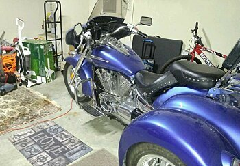 2008 Honda VTX1300 for sale 200491533