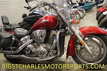 2008 Honda VTX1300 for sale 200521331