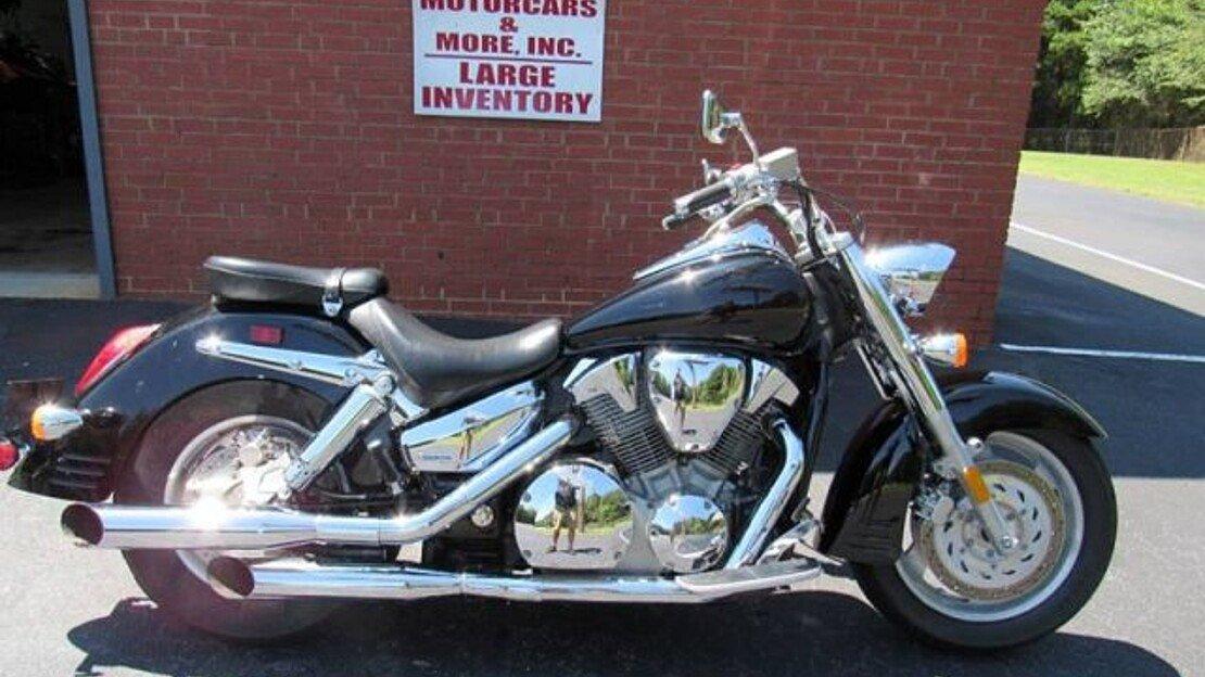 2008 Honda VTX1300 for sale 200624444