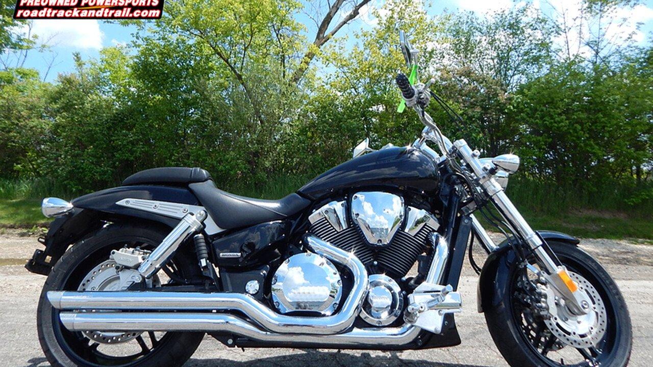 2008 Honda VTX1800 for sale 200582503