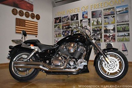 2008 Honda VTX1800 for sale 200630764