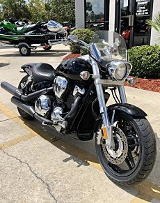 2008 Honda VTX1800 for sale 200631253