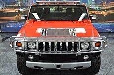 2008 Hummer H2 SUT for sale 100766581