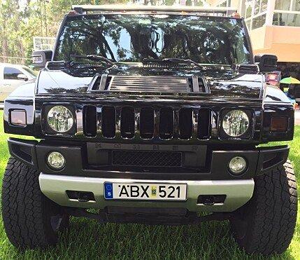 2008 Hummer H2 SUT for sale 100776929
