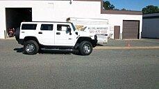 2008 Hummer H2 for sale 100910884