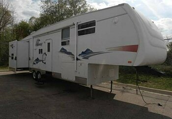 2008 JAYCO Eagle for sale 300143425