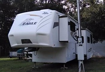 2008 JAYCO Eagle for sale 300145629