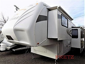 2008 JAYCO Eagle for sale 300156080