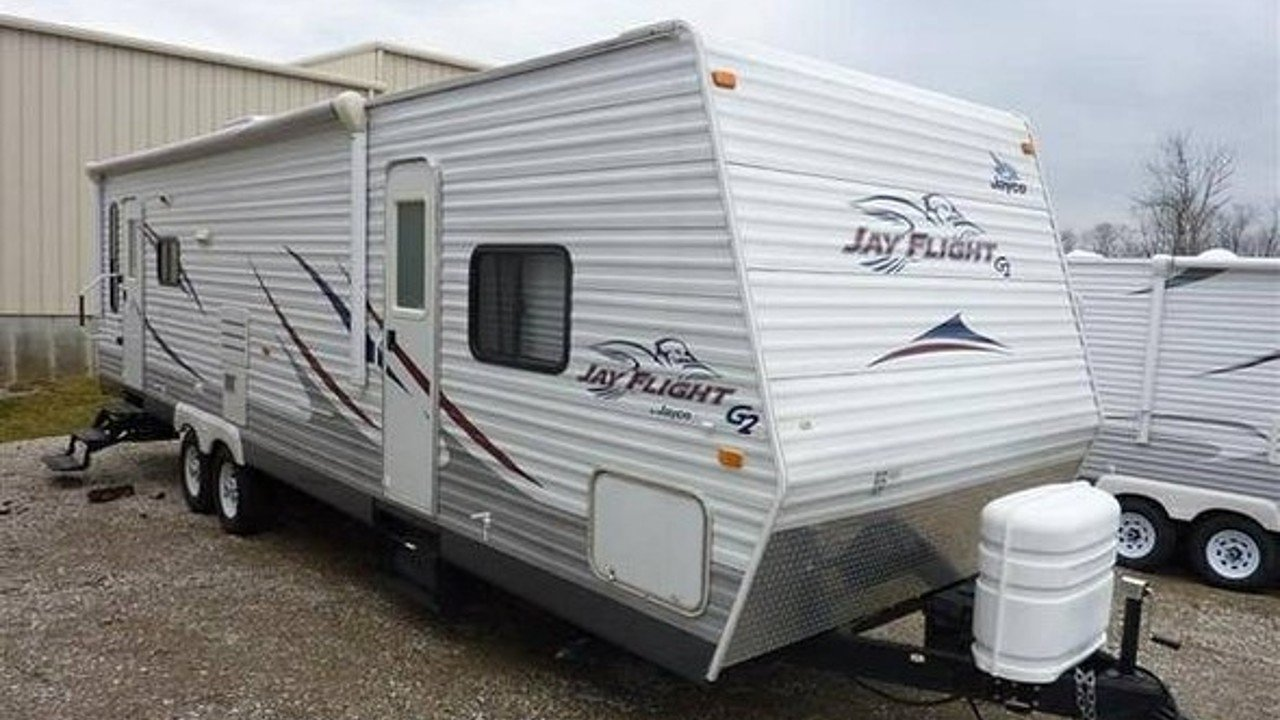 2008 JAYCO Jay Flight for sale 300133717