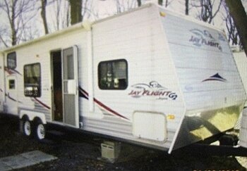2008 JAYCO Jay Flight for sale 300147492