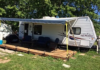 2008 JAYCO Jay Flight for sale 300149500