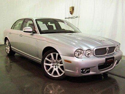 2008 Jaguar XJ8 for sale 100782206
