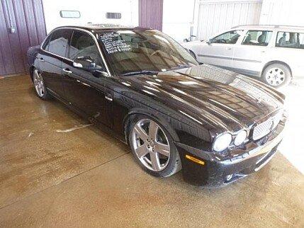 2008 Jaguar XJ8 for sale 100973165