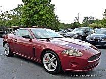 2008 Jaguar XK Coupe for sale 100986533