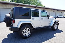 2008 Jeep Wrangler for sale 100872387