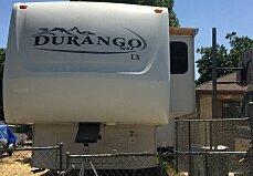 2008 KZ Durango for sale 300137816